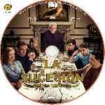 miniatura La Sucesion Temporada 02 Custom Por Chechelin cover cd