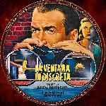 miniatura La Ventana Indiscreta Custom V7 Por Ferozbbb cover cd