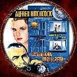 miniatura La Ventana Indiscreta Custom V8 Por Ferozbbb cover cd