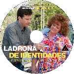 miniatura Ladrona De Identidades Custom V2 Por Corsariogris cover cd