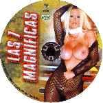 miniatura Las 7 Magnificas Xxx Por Eltamba cover cd