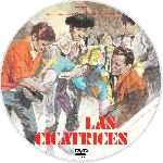 miniatura Las Cicatrices Custom Por Mrandrewpalace cover cd