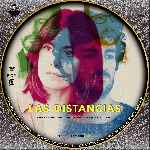 miniatura Las Distancias Custom V2 Por Jsesma cover cd