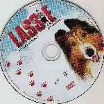 miniatura Lassie Region 4 Por Lonkomacul cover cd