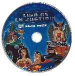 miniatura Liga De La Justicia Origenes Secretos Por Centuryon cover cd
