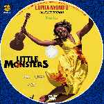 miniatura Little Monsters 2019 Custom V3 Por Chechelin cover cd