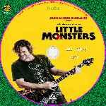 miniatura Little Monsters 2019 Custom V4 Por Chechelin cover cd