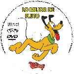 miniatura Lo Mejor De Pluto Custom Por Jovihi cover cd