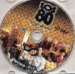 miniatura Los 80 Temporada 02 Capitulos 11 13 Region 4 Por Granra cover cd