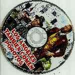 miniatura Los Angeles Tambien Comen Porotos Region 4 Por Dub cover cd