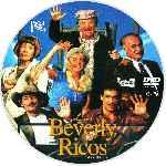 miniatura Los Beverly Ricos Custom Por Mrandrewpalace cover cd