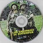 miniatura Los Colimbas Se Divierten Region 1 4 Por Ojosplanos cover cd