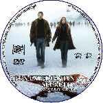 miniatura Los Expedientes Secretos X Quiero Creer Custom Por Francalancia cover cd