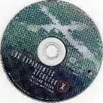 miniatura Los Expedientes Secretos X Quiero Creer Region 1 4 V2 Por Danig85 cover cd