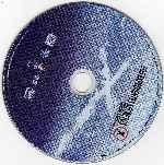 miniatura Los Expedientes Secretos X Quiero Creer Region 4 Por Sebastorm cover cd