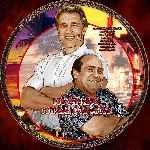 miniatura Los Gemelos Golpean Dos Veces Custom V2 Por Ferozbbb cover cd