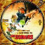 miniatura Los Goonies Custom V2 Por Pakokoko cover cd