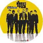 miniatura Los Hombres De Paco Temporada 01 Custom Por El Verderol cover cd