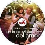 miniatura Los Imprevistos Del Amor Custom Por Corsariogris cover cd