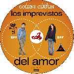 miniatura Los Imprevistos Del Amor Custom V4 Por Corsariogris cover cd