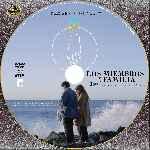 miniatura Los Miembros De La Familia Custom Por Camarlengo666 cover cd