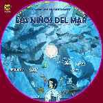 miniatura Los Ninos Del Mar Custom Por Chechelin cover cd