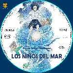 miniatura Los Ninos Del Mar Custom V2 Por Chechelin cover cd