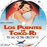 miniatura Los Puentes De Toko Ri Custom Por Jrc cover cd