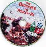 miniatura Los Puentes De Toko Ri Por Malevaje cover cd
