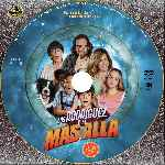 miniatura Los Rodriguez Y El Mas Alla Custom Por Camarlengo666 cover cd