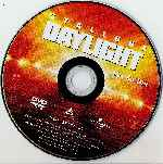 miniatura Luz De Dia Por Lonkomacul cover cd