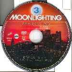 miniatura Luz De Luna 1985 Temporada 02 Disco 03 Region 4 Por Zonazro cover cd