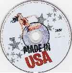 miniatura Made In Usa 1977 Por Jsambora cover cd