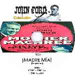 miniatura Madre Mia Coleccion John Ford Custom Por Jmandrada cover cd