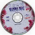 miniatura Mamma Mia La Pelicula Region 4 Por Danig85 cover cd