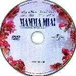 miniatura Mamma Mia La Pelicula Region 4 V2 Por Taurojp cover cd