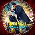 miniatura Manhattan Sin Salida Custom V2 Por Ferozbbb cover cd