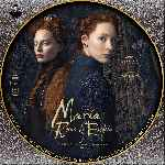 miniatura Maria Reina De Escocia 2018 Custom V2 Por Jsesma cover cd