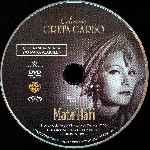 miniatura Mata Hari 1932 Coleccion Greta Garbo Por Ximo Raval cover cd