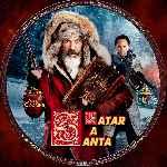 miniatura Matar A Santa Custom V2 Por Ferozbbb cover cd