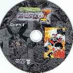 miniatura Mazinger Z Remasterizada Volumen 09 Disco 01 Por Titoproducciones cover cd