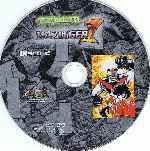 miniatura Mazinger Z Remasterizada Volumen 09 Disco 02 Por Titoproducciones cover cd