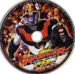 miniatura Mazinger Z Volumen 01 Edicion Impacto Por Titoproducciones cover cd