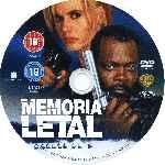 miniatura Memoria Letal Por Tetetete cover cd