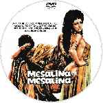 miniatura Mesalina Mesalina Custom Por Mrandrewpalace cover cd
