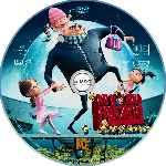miniatura Mi Villano Favorito Custom V2 Por Mejo628 cover cd