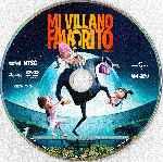 miniatura Mi Villano Favorito Region 1 4 Por Plafon82 cover cd