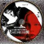 miniatura Millennium Lo Que No Te Mata Te Hace Mas Fuerte Custom Por Jsesma cover cd