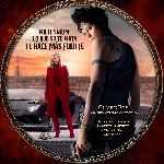 miniatura Millennium Lo Que No Te Mata Te Hace Mas Fuerte Custom V2 Por Ferozbbb cover cd