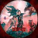 miniatura Monster Hunter Custom V3 Por Ferozbbb cover cd
